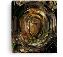 Area by Floria Rey Canvas Print