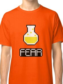 fear potion Classic T-Shirt