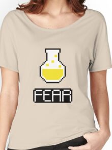fear potion Women's Relaxed Fit T-Shirt