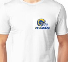 Los Angeles Rams Unisex T-Shirt