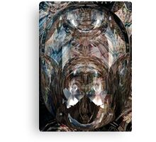 Reality by Floria Rey Canvas Print