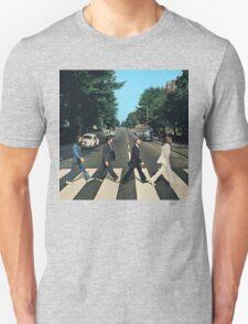 Abbey Road Unisex T-Shirt