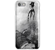 Bringing a story to Life iPhone Case/Skin