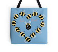 Bee kind! Tote Bag