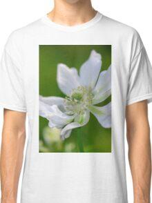 The Waving Petals Classic T-Shirt