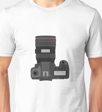 Take a picture Unisex T-Shirt