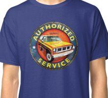 GMC Jimmy authorized service USA Classic T-Shirt