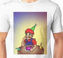 Mario Party of One Unisex T-Shirt