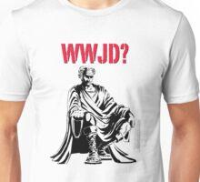WWJD? Unisex T-Shirt