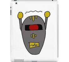 Robot 101010011101 iPad Case/Skin