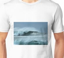 Atlantic Breaker Unisex T-Shirt