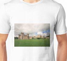 Floors Castle Unisex T-Shirt