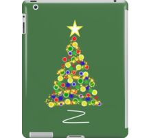 Christmas Star iPad Case/Skin