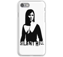 Alessa Gillespie Silent hill iPhone Case/Skin