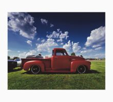 1954 Chevy 3100 Pickup One Piece - Long Sleeve