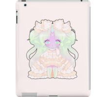 Uni Delight iPad Case/Skin
