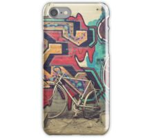 Buckled iPhone Case/Skin