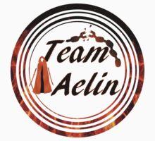 Team Aelin Kids Tee