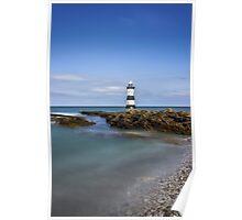 Penmon Lighthouse v2 Poster