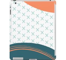 Nothing is impossible iPad Case/Skin