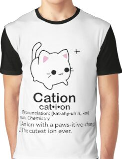 Cation  Graphic T-Shirt