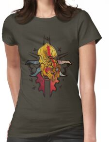 Arbiter's Story Womens Fitted T-Shirt