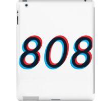 Modern Electronic - 808 iPad Case/Skin