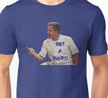 Chef Gordon Ramsay Has a Grip Unisex T-Shirt