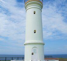 Kiama Lighthouse by Michael John