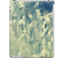 PANTONE BLUE iPad Case/Skin