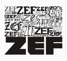 ZEFZEFZEF Kids Clothes