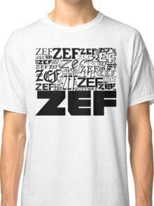 ZEFZEFZEF Classic T-Shirt