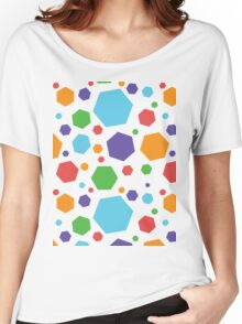 Six Sides for Fun Women's Relaxed Fit T-Shirt