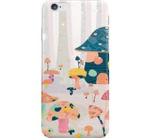 Mushroom Euphoria iPhone Case/Skin