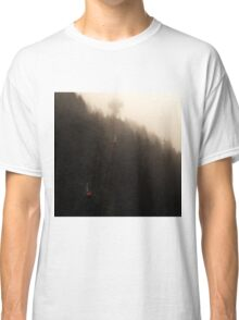 into the fog Classic T-Shirt
