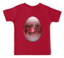 easter egg tulips Kids Tee