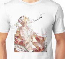 Takashi Natsume  Unisex T-Shirt