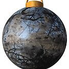 christmas bauble by Jicha