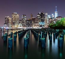 New York by jswolfphoto