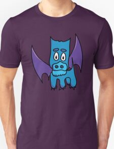 Xavier the PuppyDragon Unisex T-Shirt