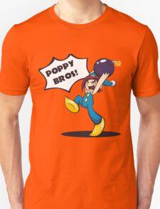 Game Grumps Arin Poppy Bros T-Shirt
