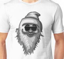 Funky Santa Unisex T-Shirt