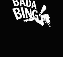 Bada Bing by Del Parrish