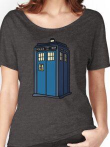 Public Call Box Women's Relaxed Fit T-Shirt