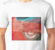 Di Lambretta a Milano (Lambretta in Milan) Unisex T-Shirt