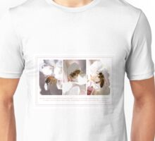 The Bee Collects Unisex T-Shirt