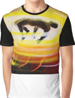 Alien Abduction- Unique Urban Design Graphic T-Shirt