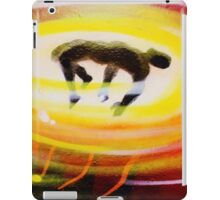 Alien Abduction- Unique Urban Design iPad Case/Skin