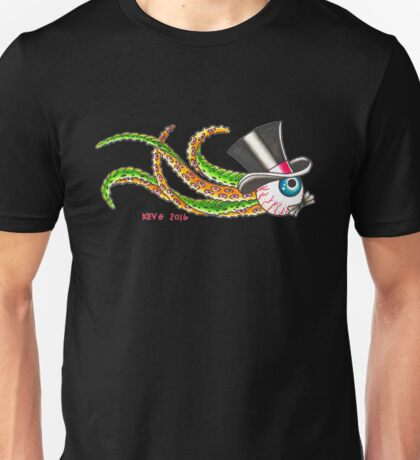 OCTO EYE Unisex T-Shirt