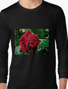 A Rose By Any Other Name Long Sleeve T-Shirt